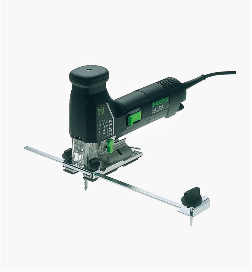 ZA490118 - Circle Cutter