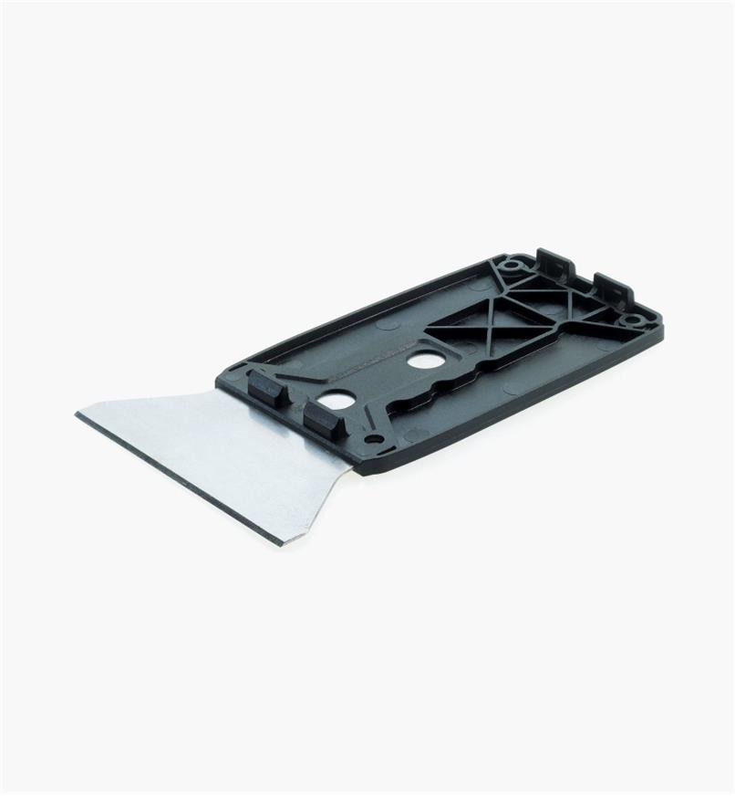 ZA491199 - Scraper for Duplex LS 130 EQ Linear Sander