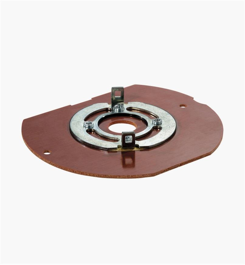 ZA492574 - Small Bore Base