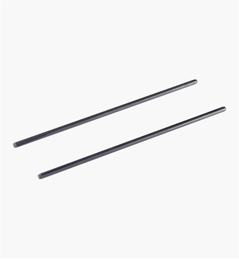 ZA495247 - Guide Rods, 2 pieces