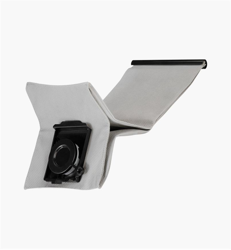 ZA496120 - Sacs filtres longue durée (CT 26 E)