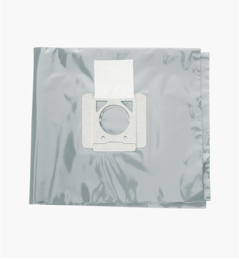 ZA496215 - Disposable Bag (Pack of 5)