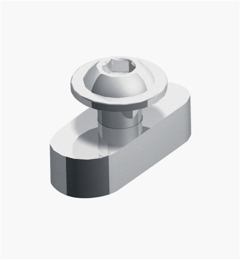 ZA497476 - Profile Key Fasteners