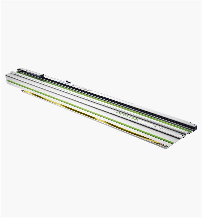 ZA769943 - Guide Rail FSK 670