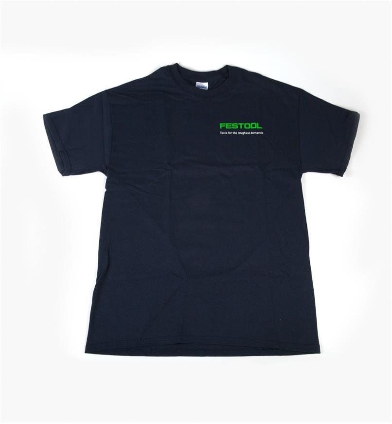 ZAM0634 - Festool T-Shirt, Medium