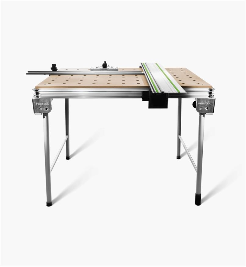 MFT/3 Multifunction Table