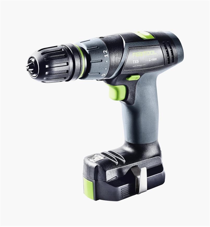 ZT564513 - TXS Cordless Drill
