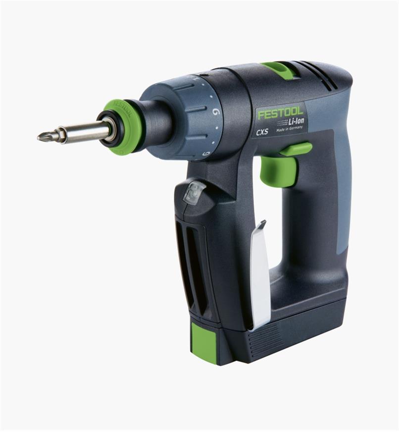 ZT564534 - CXS Cordless Drill