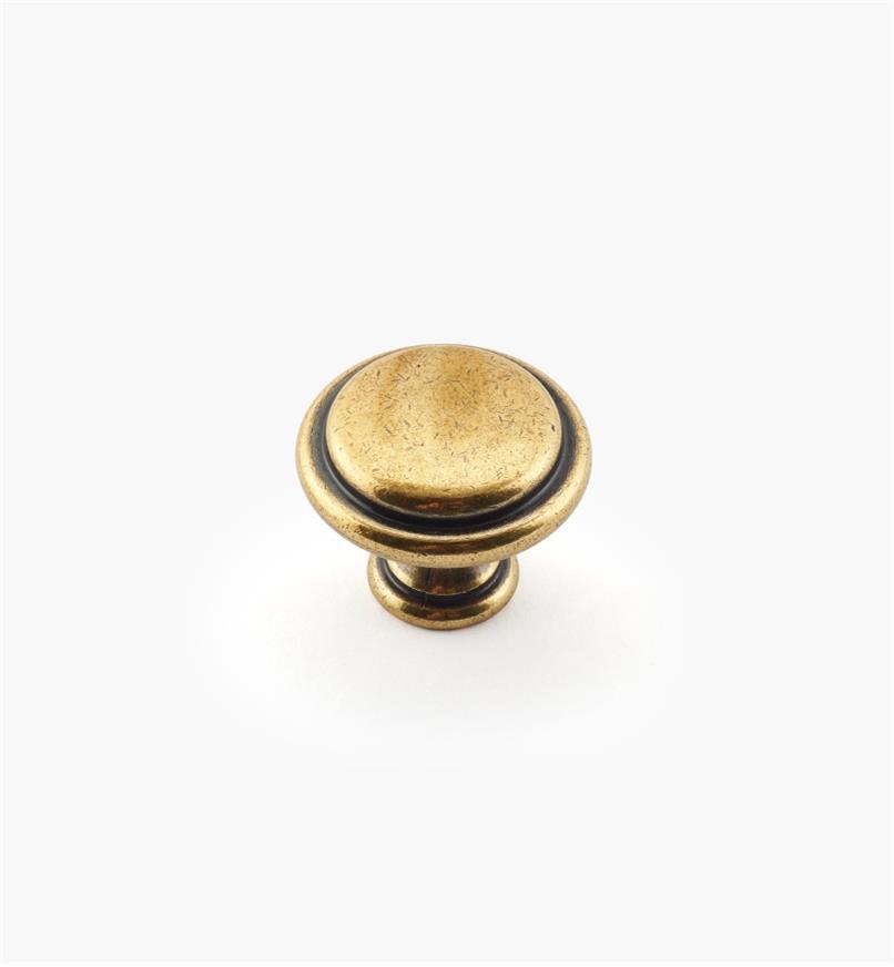 01A2013 - 30mm x 24mm Knob