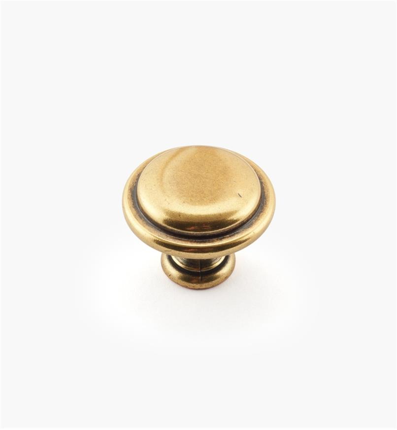 01A2014 - 35mm x 27mm Knob