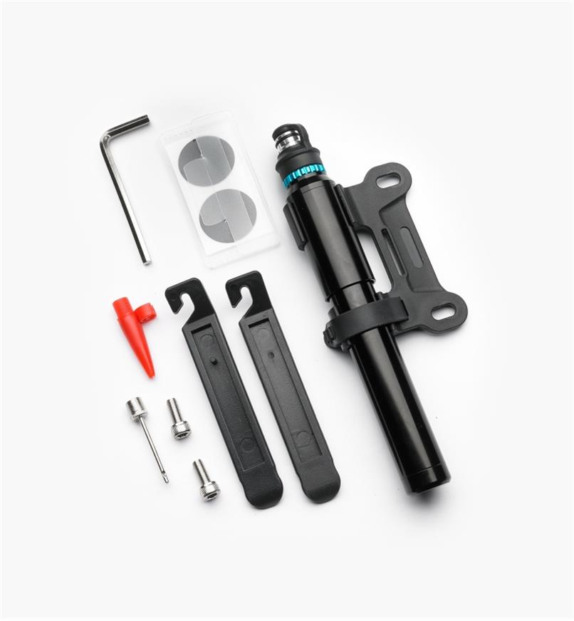 09A0214 - Mini Bike Pump