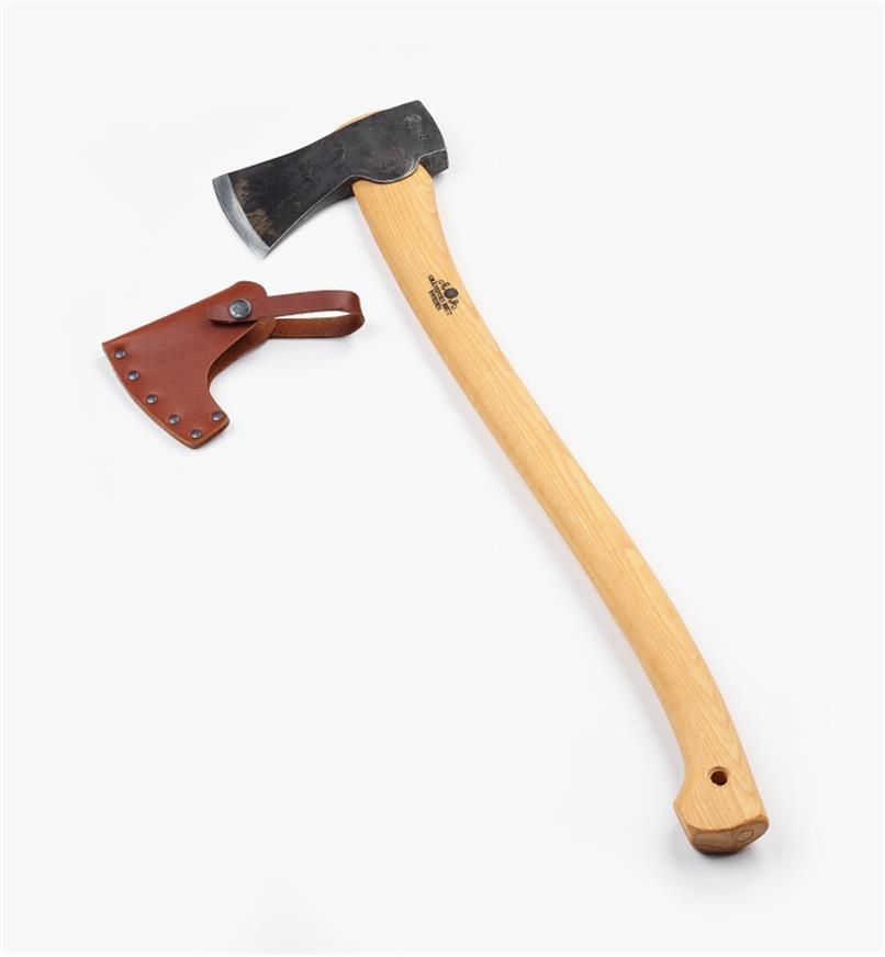 48U0401 - Forest Axe