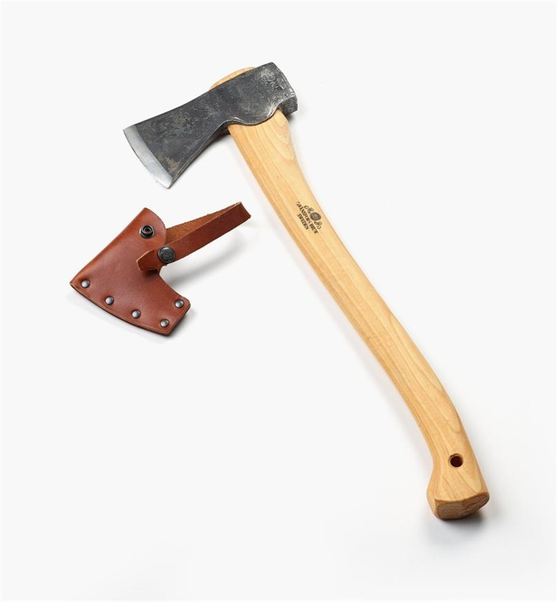 48U0503 - Small Forest Axe