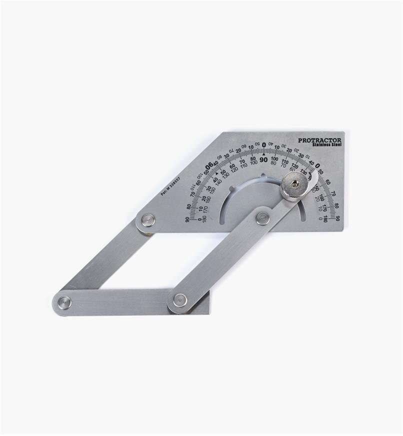 99N0423 - Workshop Protractor