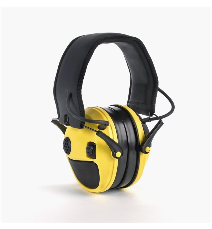 99W8981 - Active Listening Hearing Protectors