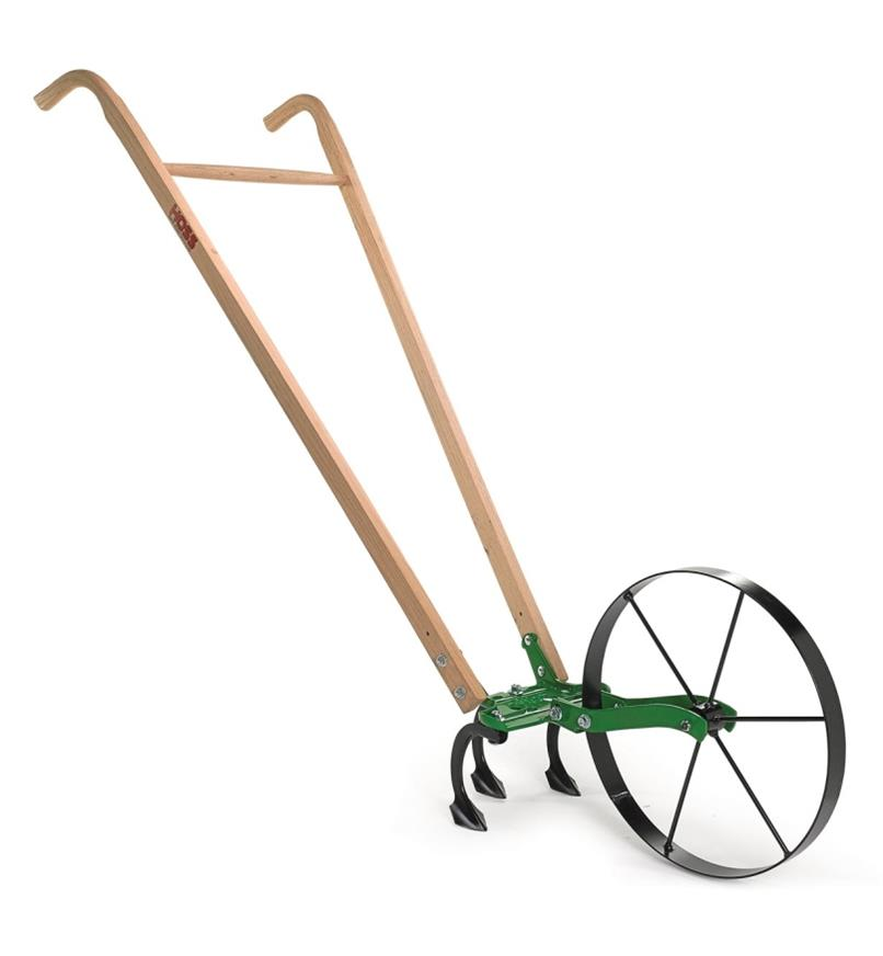 PW105 - Wheel Hoe
