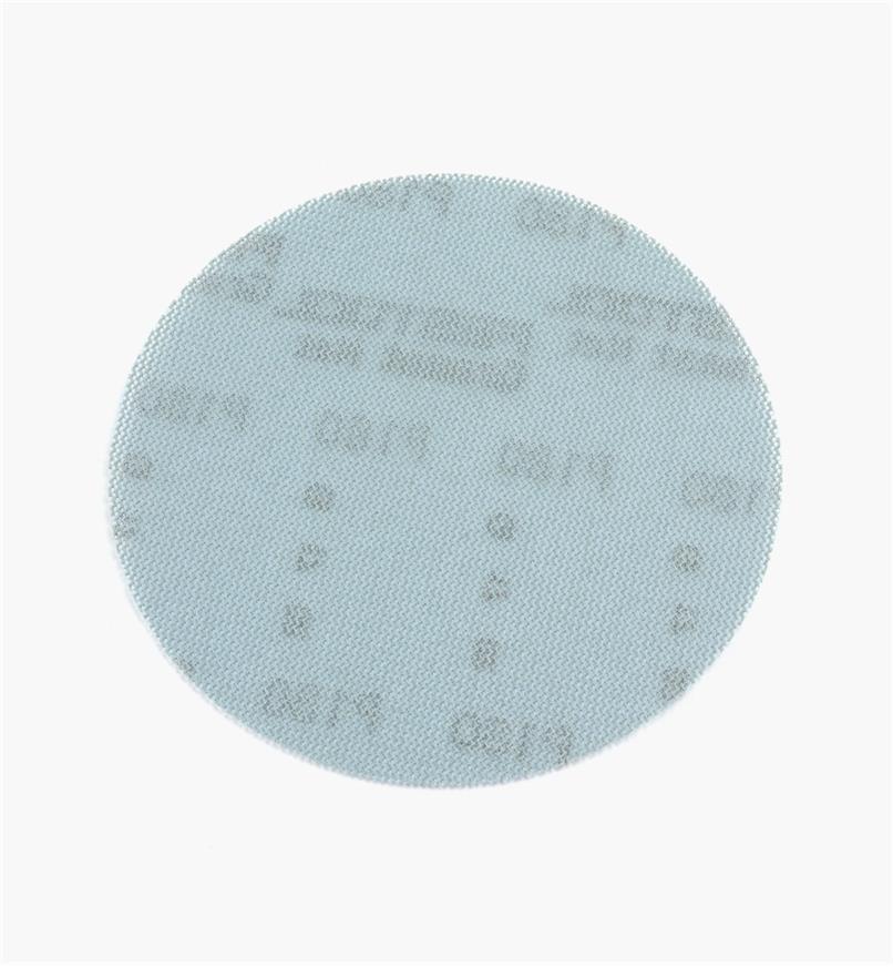 ZA203298 - Abrasifs Granat (P 180), Qté 50