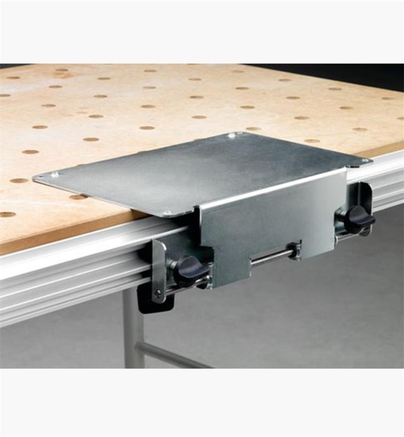 ZA494977 - VAC SYS MFT Clamp