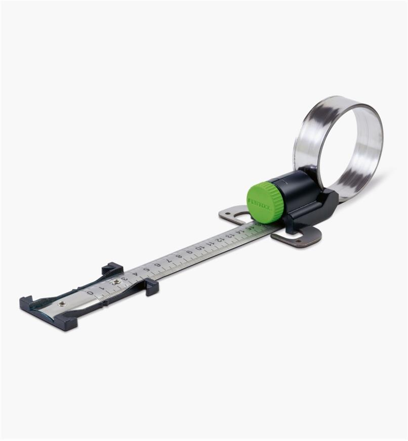 ZA497304 - Circle Cutter for Festool PS 420 & PSB 420 Carvex Jigsaws