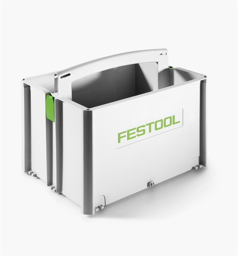 ZA499550 - Coffre à outils Sys-Toolbox 2