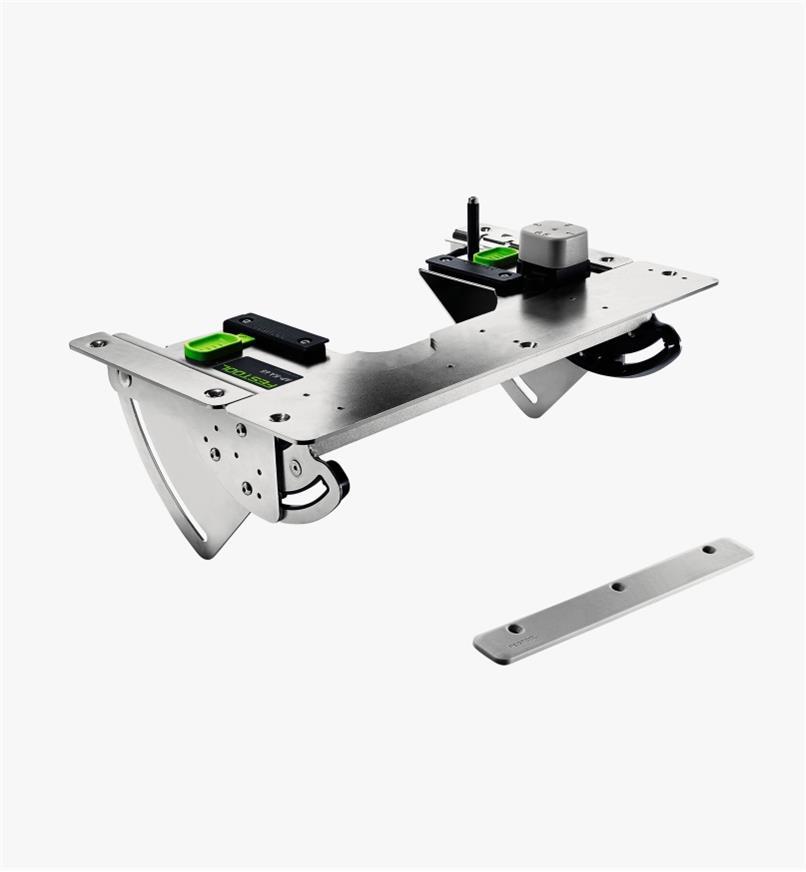 ZA500175 - Adapter Plate