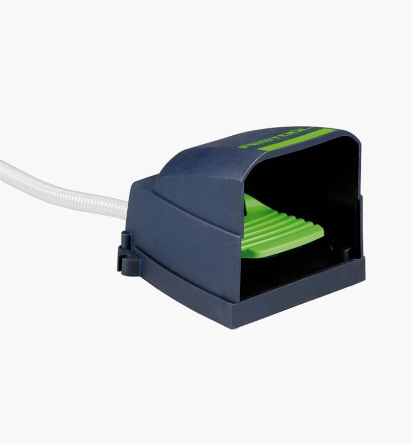 ZA580063 - VAC SYS Foot valve