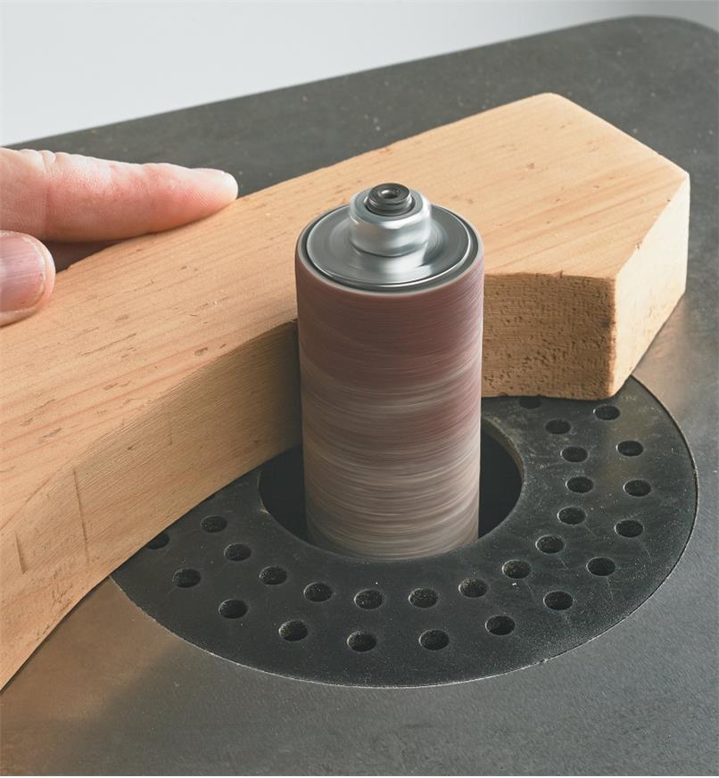 03J7400 - Rikon Oscillating Spindle Sander Oscillating Spindle Sander