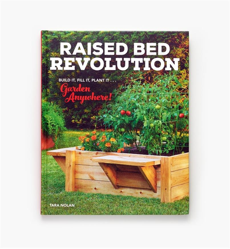 LA776 - Raised Bed Revolution