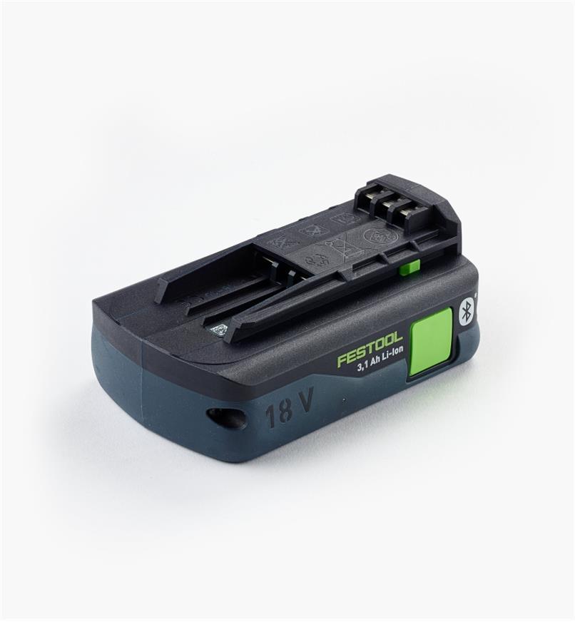 ZA203800 - Bluetooth Battery, BP18 CI Li 3,1