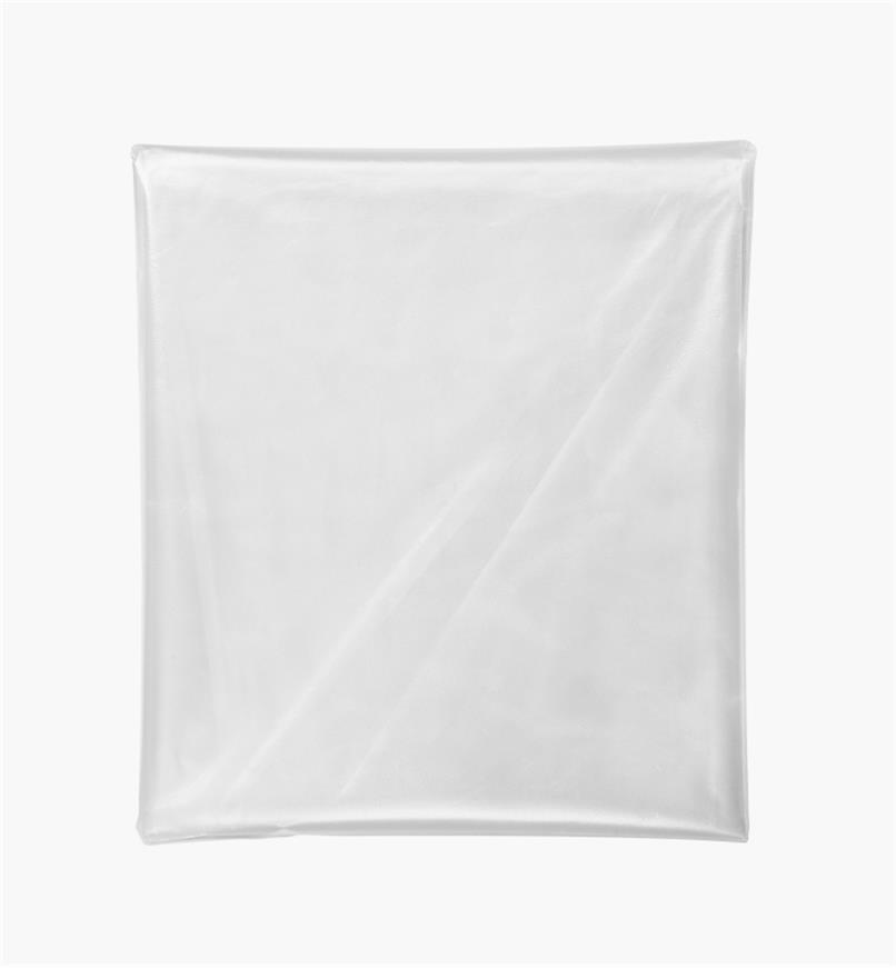 ZA204296 - Disposable Waste Bag ENS-VA-20 for CT Cyclone Dust Collection Pre-Separator, pkg. of 10