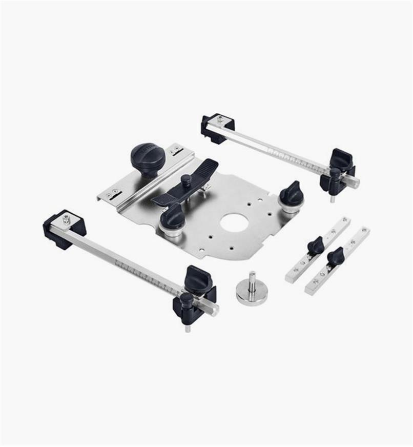 ZA583290 - LR 32 Hole Drilling Set