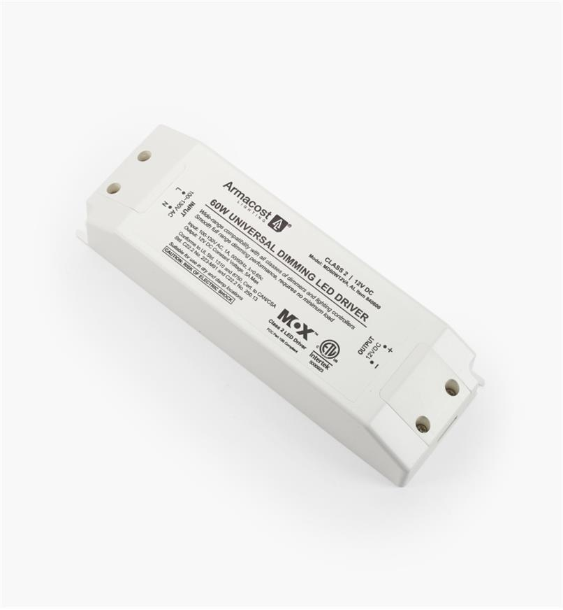 00U4322 - AC-Dimmable Transformer, 60W