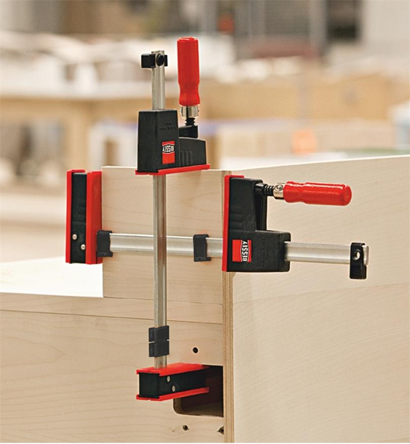Bessey K Body REVO JR Clamps (Model KRJR)