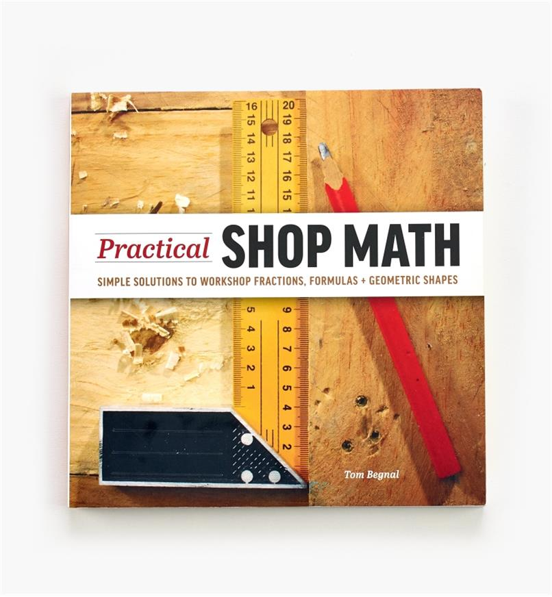 49L2114 - Practical Shop Math