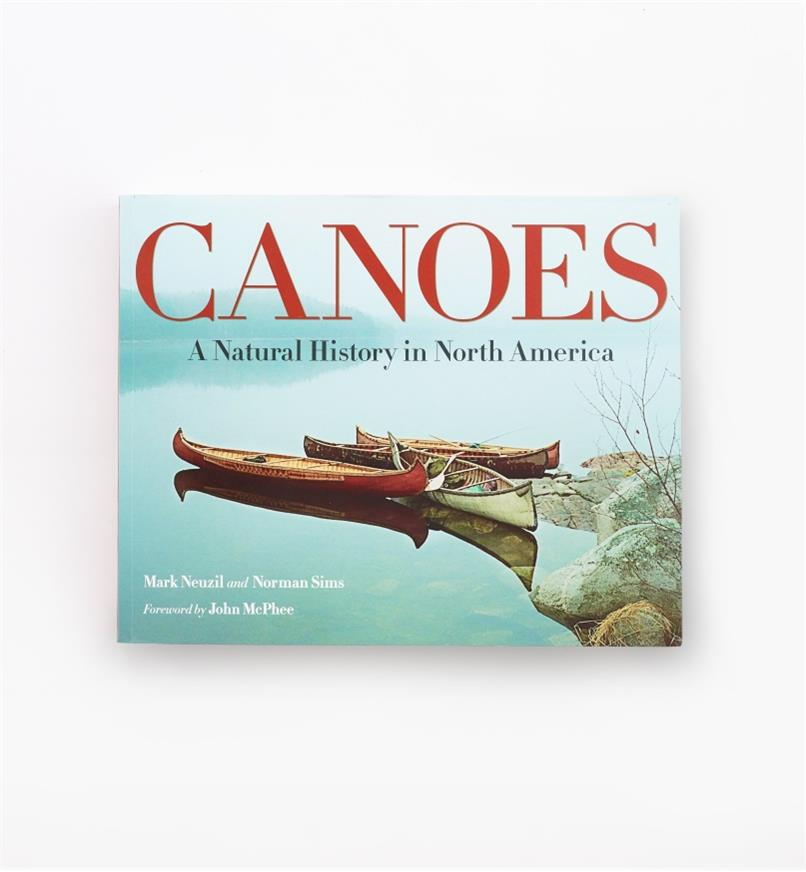 49L4012 - Canoes – A Natural History in North America