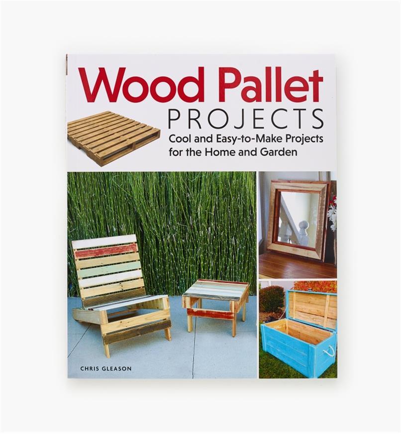 49L5135 - Wood Pallet Projects