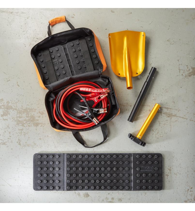 99W0204 - Roadside Emergency Kit