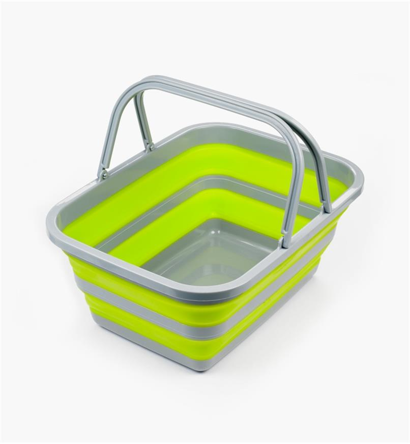 WT682 - Collapsible Tote