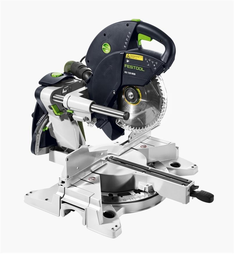 ZT575306 - Kapex KS 120 REB Sliding Compound Miter Saw