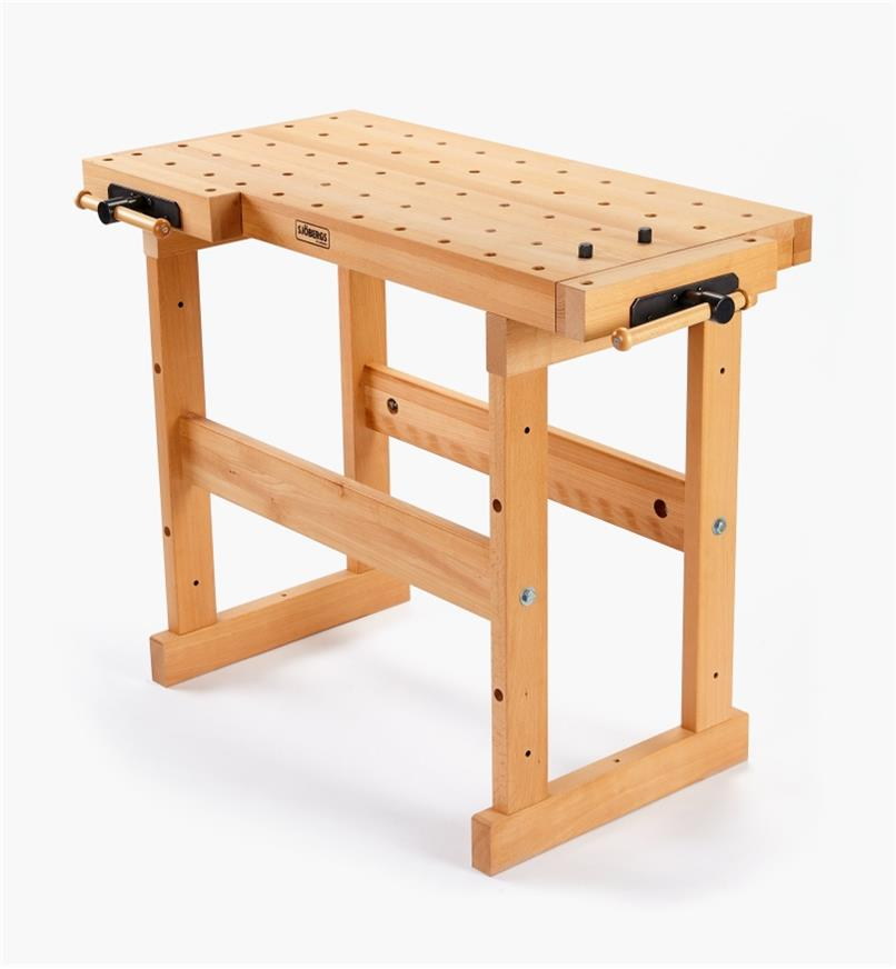 03A0298 - Sjöbergs Apartment Workbench