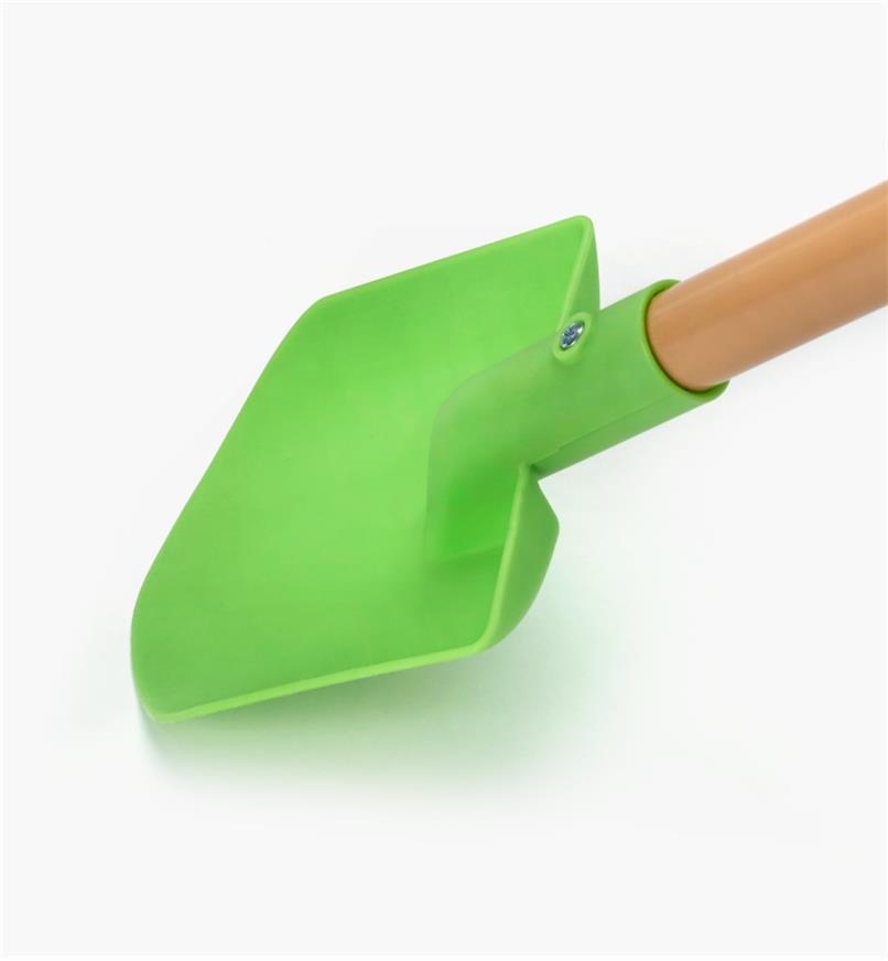 AA616 - Outils de jardinage pour enfants, l'ensemble de 3