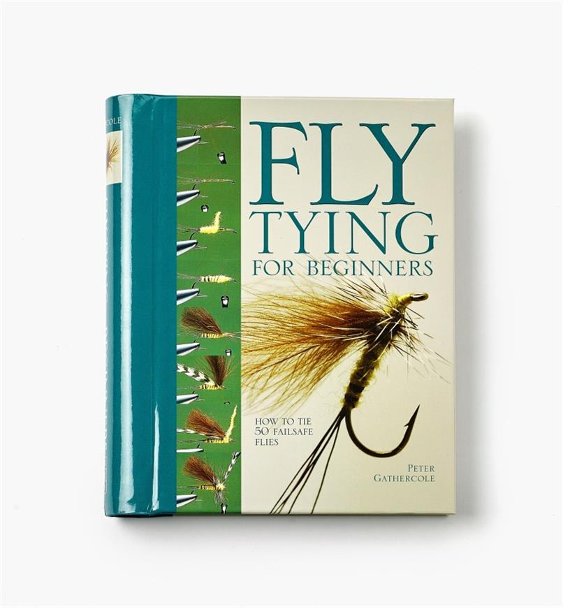 LA467 - Fly Tying for Beginners