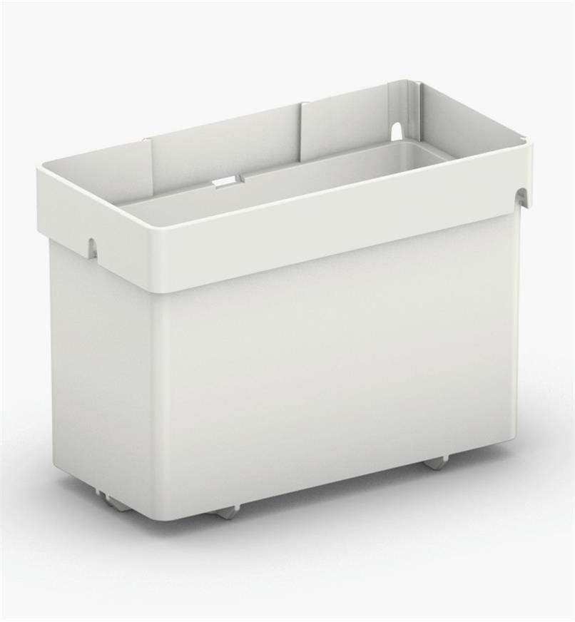 50mm × 100mm × 68mm Bins, pkg. of 10