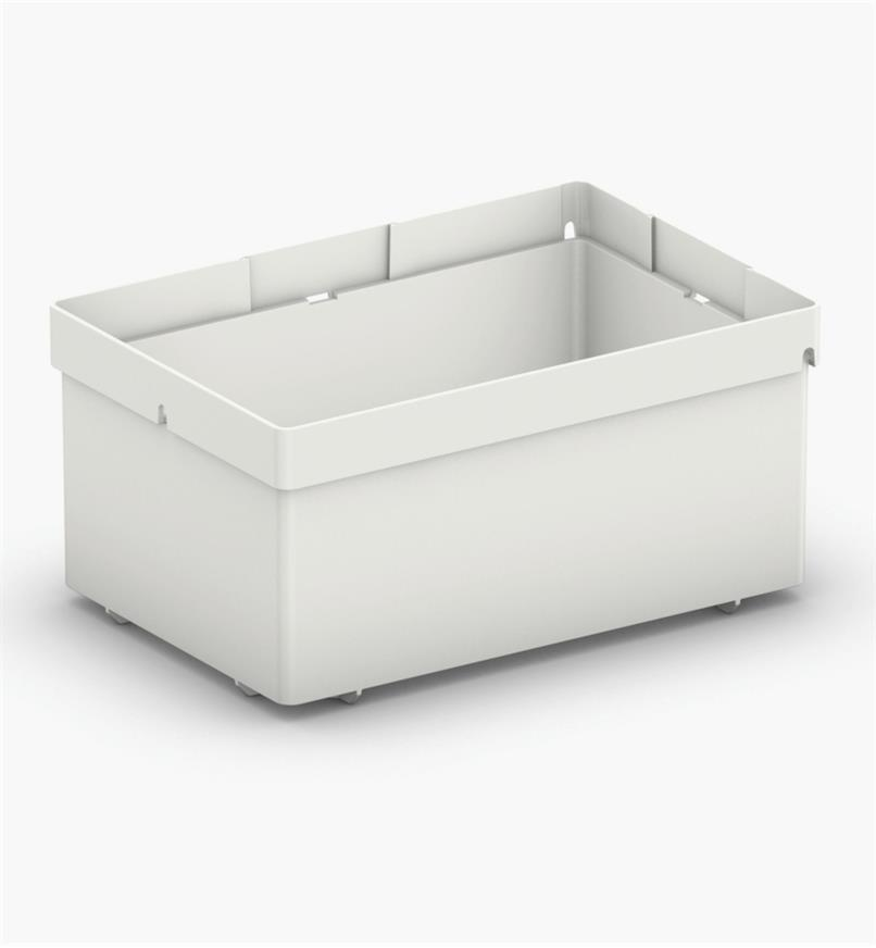 100mm × 150mm × 68mm Bins, pkg. of 6