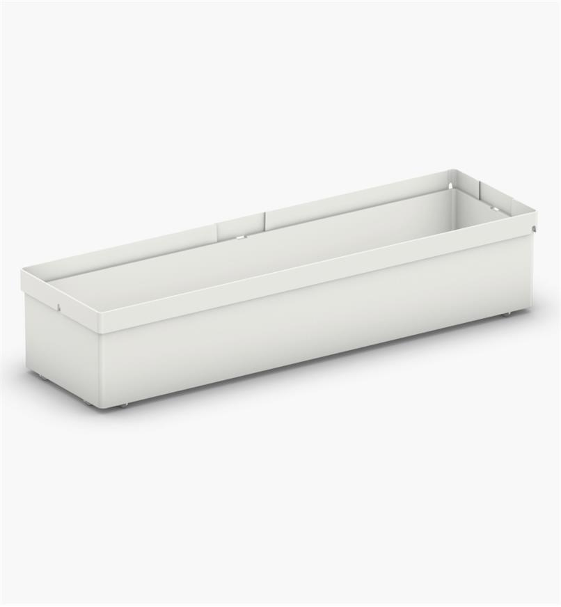 150mm × 350mm × 68mm Bins, pkg. of 2