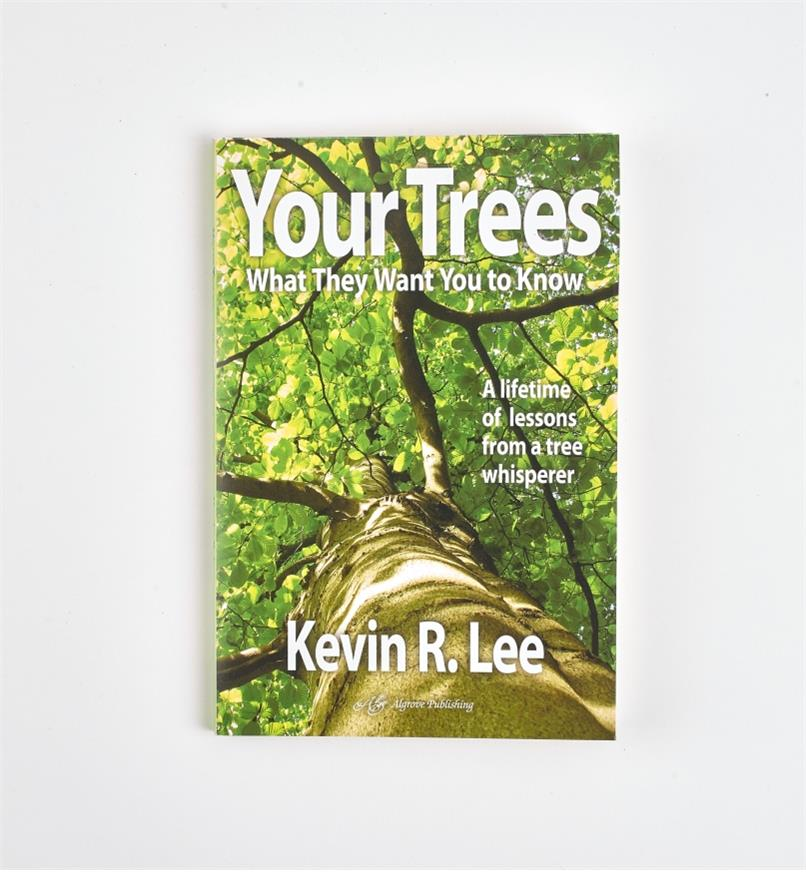 49L8650 - Your Trees: What They Want You to Know