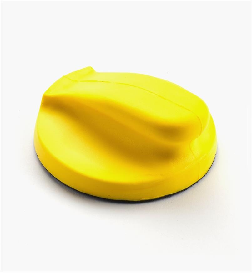 "68Z8301 - 5"" Disc Sanding Block"
