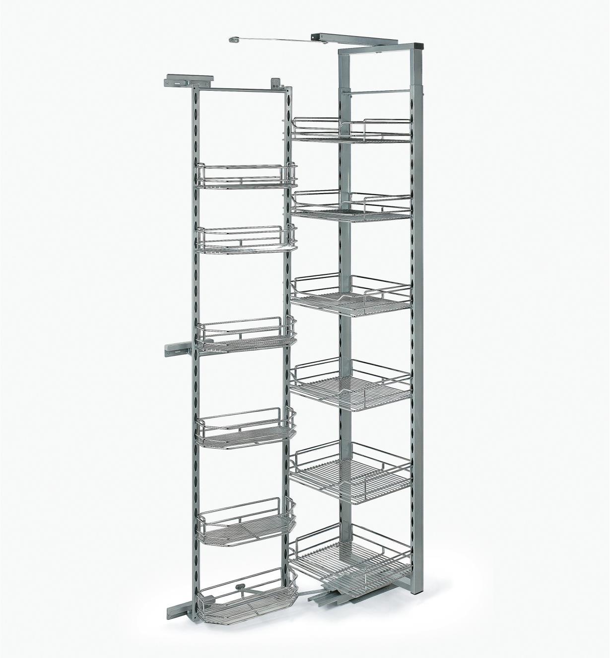 12K9920 - 12-Shelf Larder Unit