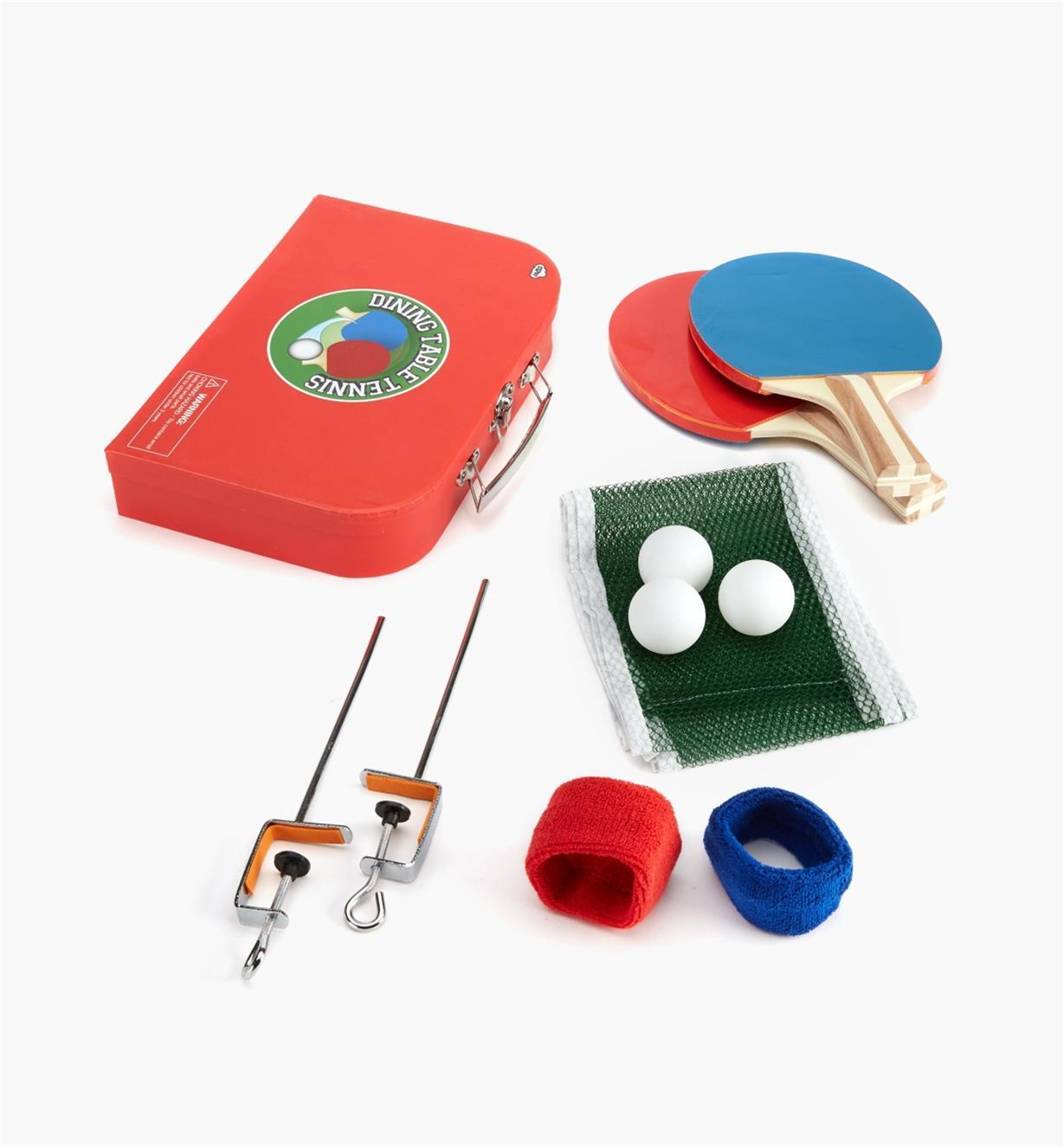 45K2247 - Tabletop Tennis