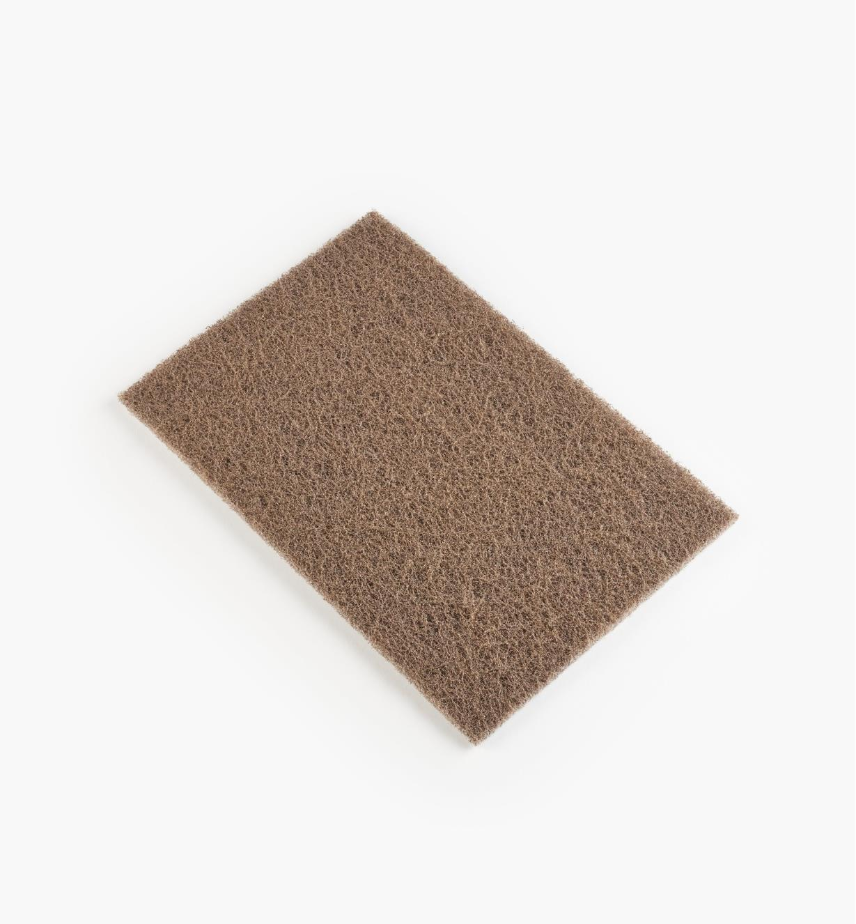54K0303 - 3M Rubbing Pad, Medium Aluminum Oxide